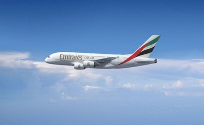RT @IntAirport: .@emirates introduce Airbus A380 on routes to @Dulles_airport Washington D.C. RT
