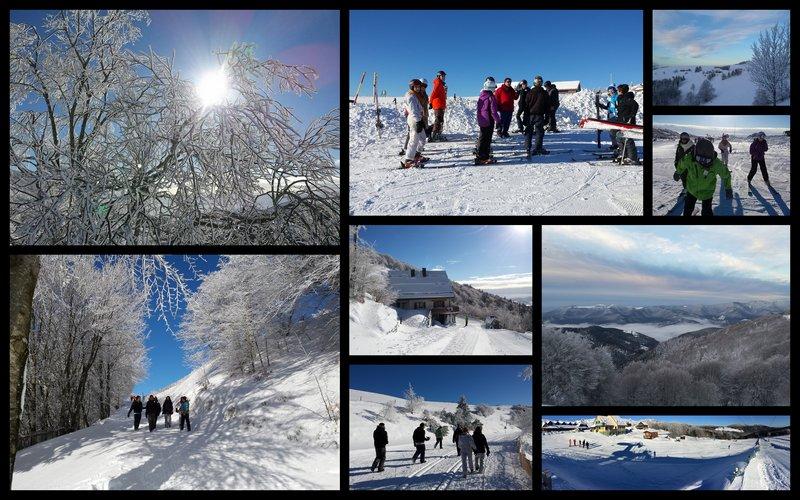@EducationFrance Nos élèves de seconde découvrent les joies du ski à la station du #Markstein (6 séjours) https://t.co/quNrHNb9rn