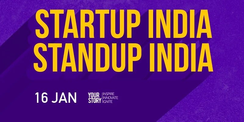 Today will definitely go down as one of the most remarkable moments in India's startup history! #StartupIndia https://t.co/O8sPtV3gMF