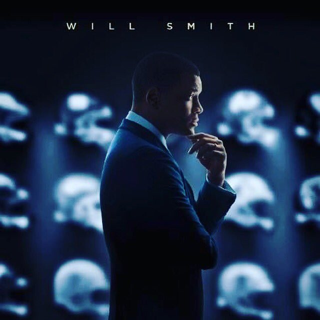 Will Smith gives such a powerful performance in #ConcussionMovie! #willsmith #OscarSnub @TheAcademy https://t.co/WYc966QQHS