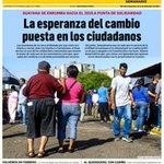 El próximo jueves sale el semanario de @CorreodelCaroni. Revisa aquí la edición más reciente https://t.co/HNFK6Bggls https://t.co/YNsKloezry
