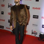 RT @sillijo: @NeilNMukesh at the #FilmFareAwards.........Dashing Dashing Neil :):) https://t.co/h2C8OsVUIz