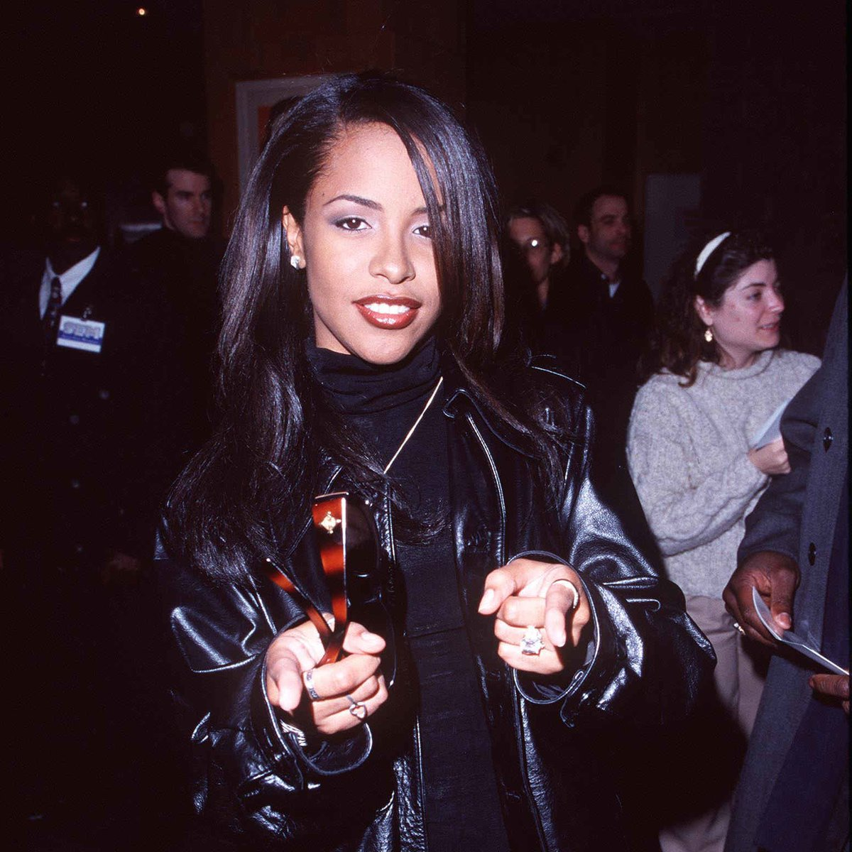 Remembering Aaliyah on what would've been her 37th birthday. Read her bio: https://t.co/BRH835UOtr @AaliyahHaughton https://t.co/q5iAs4bw2f