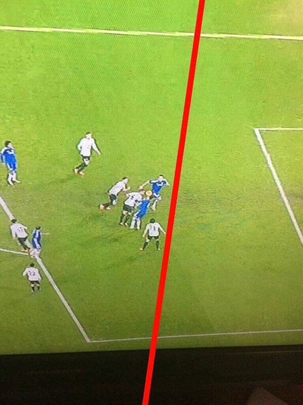 Here are some exclusive pictures showing John Terry was onside vs Everton. #CFC #EFC https://t.co/QW0qqLEtae