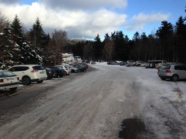 Belle fréquentation pour l'ouverture de notre station de ski de Prat-Peyrot Mont-Aigoual https://t.co/Ys95xz0f8M