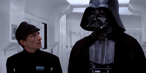 Darth Vader will appear in Rogue One, but it won't be Hayden Christensen in the suit https://t.co/fssaWsf7ux