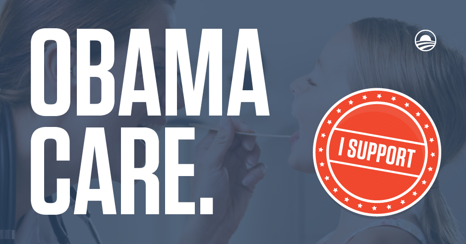 Retweet to spread the word—#Obamacare is working. https://t.co/VYW21kzoXz