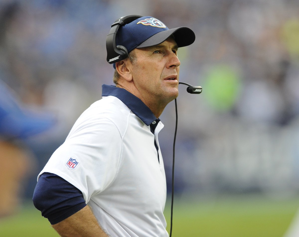 Among 167 coaches w/50+ games at HC, Mike Mularkey has the 10th worst all-time W-L% https://t.co/MZ8WZfkgpv #Titans https://t.co/a9mUFJW8xi
