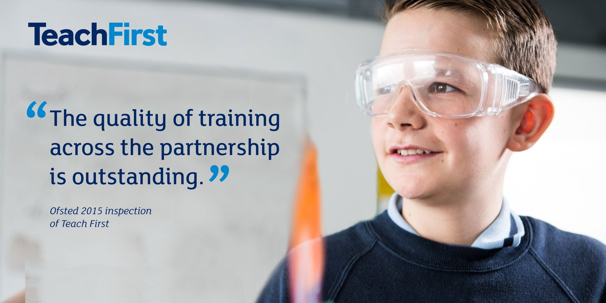 We're delighted our training has been rated Outstanding by Ofsted in 41 of 48 categories. https://t.co/kU0R1r6vWI https://t.co/ajif2HjcdC