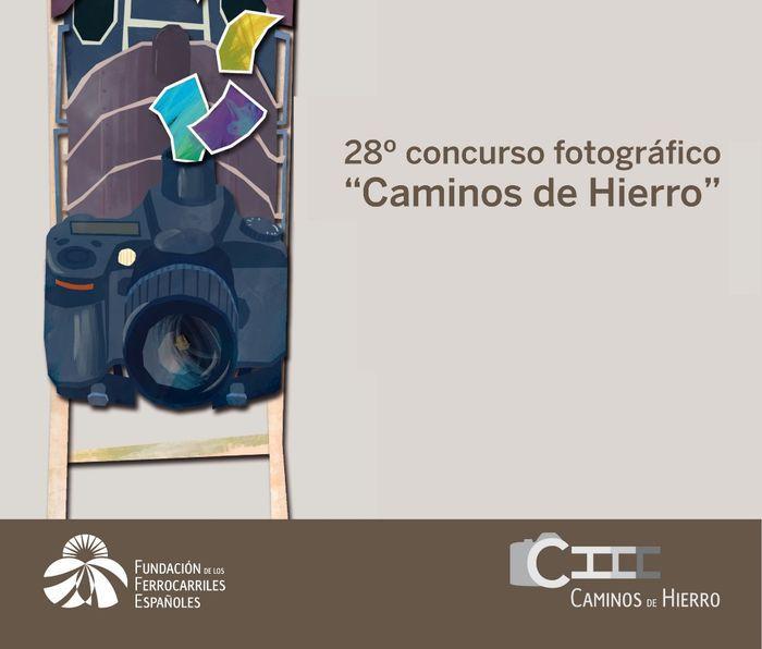 Caminos de Hierro, últimos días para participar @ffe_es https://t.co/kW9KvDCPZg https://t.co/bnRLHhpmDB