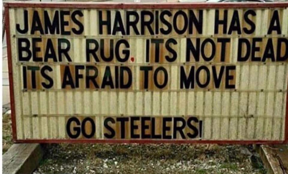 Do your thing Mr. Harrison! @jharrison9292 #HereWeGo https://t.co/CaY7GvtPB0