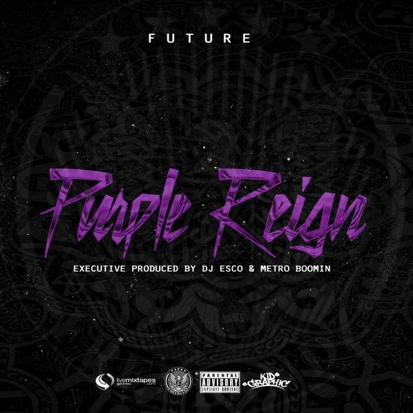 Download The Future – 'Purple Reign' Mixtape https://t.co/ib5lw5j7Xw https://t.co/oosuKBQehl