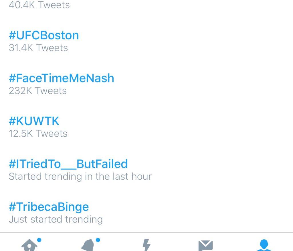 You guys!!!!!! #KUWTK #trending https://t.co/qlGzLPEldX