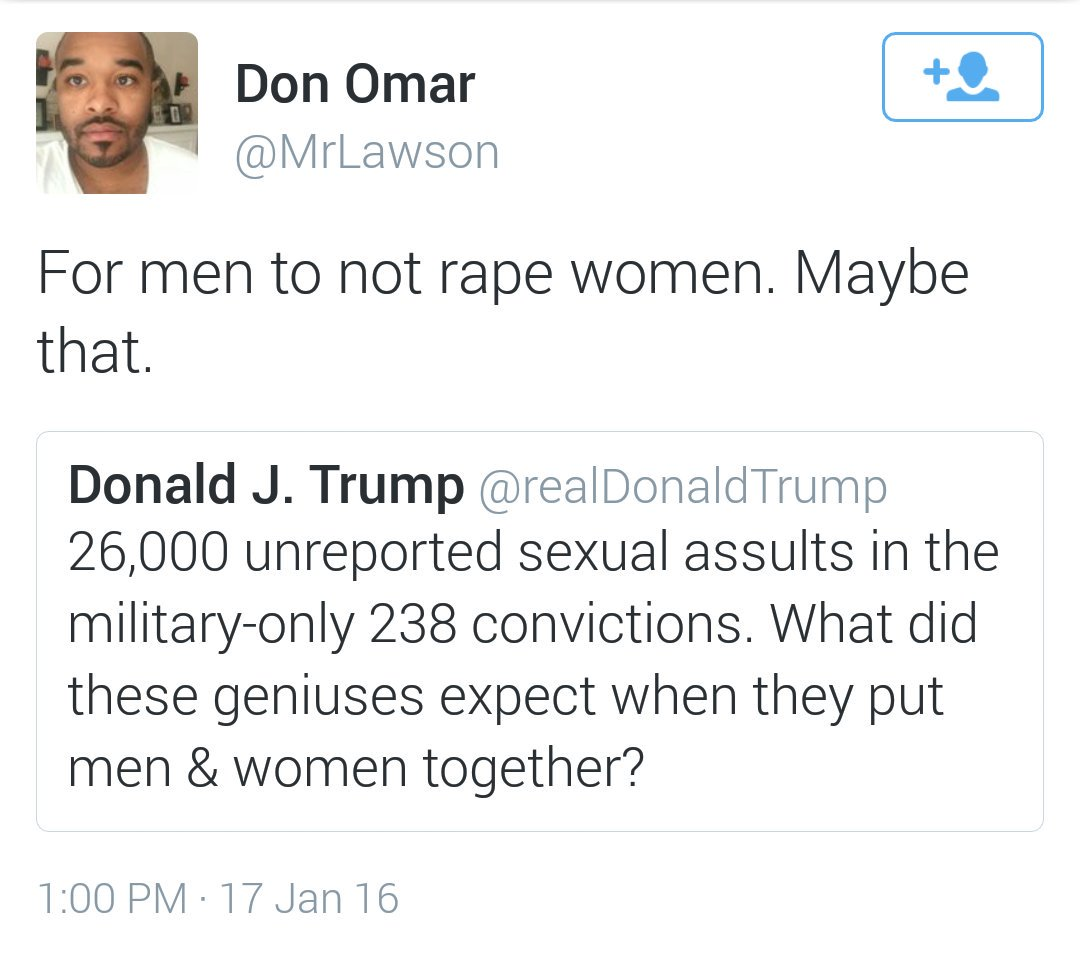 Glad I got to share @MrLawson's tweet before it was gone. https://t.co/LupHlpxsGU
