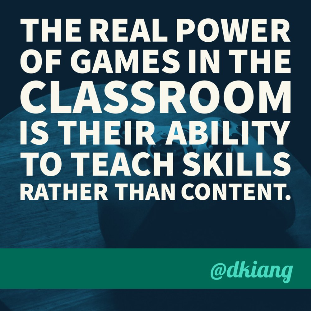 Came across this awesome @dkiang clip reading this month's @isteconnects entrsekt. #edchat https://t.co/M5dTP8FrNr