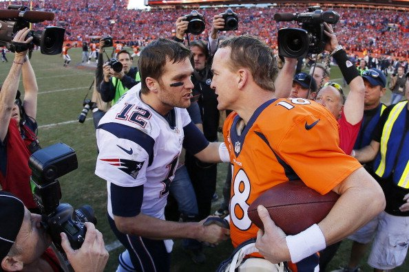 #Patriots fans right to wonder: Why isn't there hell to Peyton? #WEEI #NFL https://t.co/QznW1IIXwP https://t.co/TjeocYLOLu
