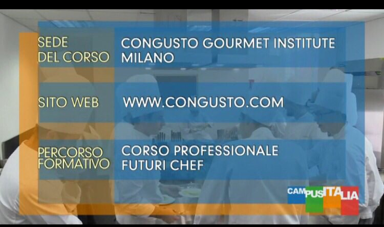 Cerchi un #lavoro di successo nella #ristorazione #cuoco? Scegli Congusto per la tua formazione professionale! https://t.co/4iBxzJVhhx