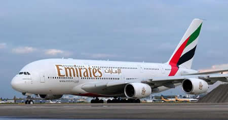 RT @sn26567: .@Emirates increases service to @flyLAXairport LA w/ launch of 2nd daily flight