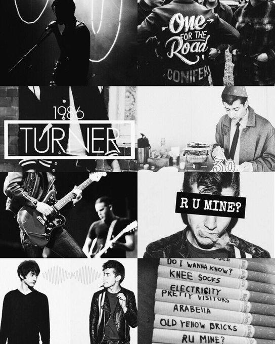 Happy birthday, Alex Turner!