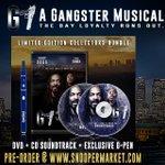 cop that #G7 the gangsta musical only at https://t.co/SPAk4MaXKR !! wat u waitin 4 ?? https://t.co/Xm4fXsEyis