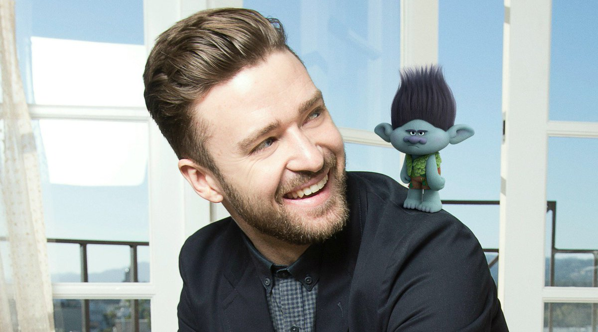 Justin Timberlake is acting and making brand-new music!