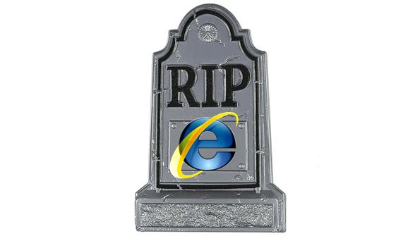 Reminder: IE8, 9, and 10 Reach End of Support Next Week https://t.co/jvllx1kFAD