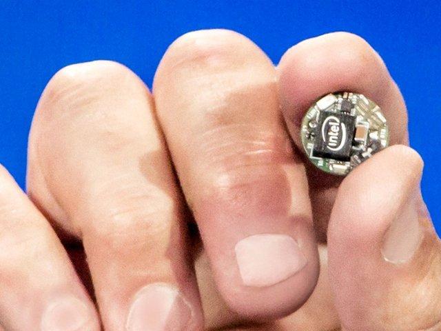 Чип Intel для сети отныне будет стоить гораздо дешевле