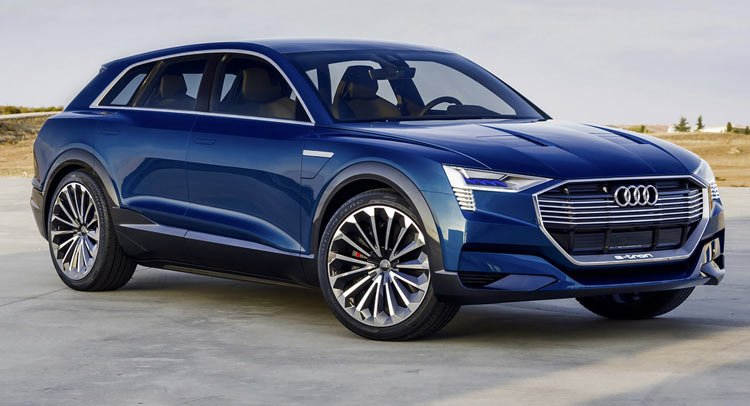 #Audi Shows Its Vision Of The Future At #CES 2016 https://t.co/WWAaOYcNc5 https://t.co/KElSPLMrWf