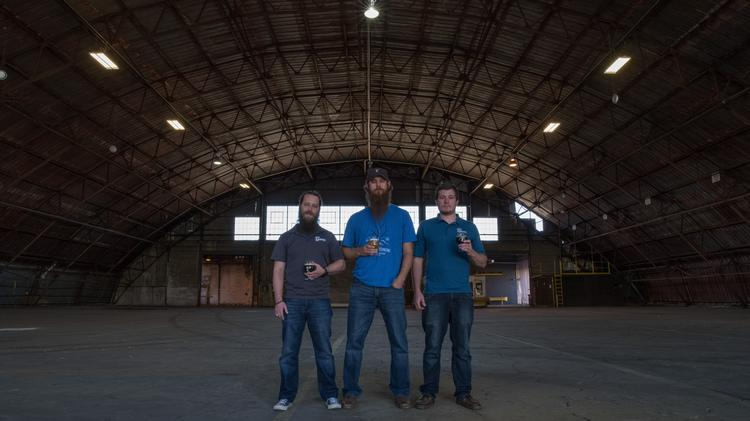 . @MadTreeBrewing is moving to Oakley with its new $18M brewery https://t.co/2gL4qnJfOd https://t.co/6I2QDmuF9g