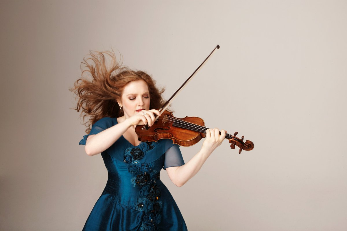 See Stradivarius before it opens & @RBPviolinist perform at preview on 1/15  #MadForStrad https://t.co/7c7e7duGYD https://t.co/w6WLxXcrwN