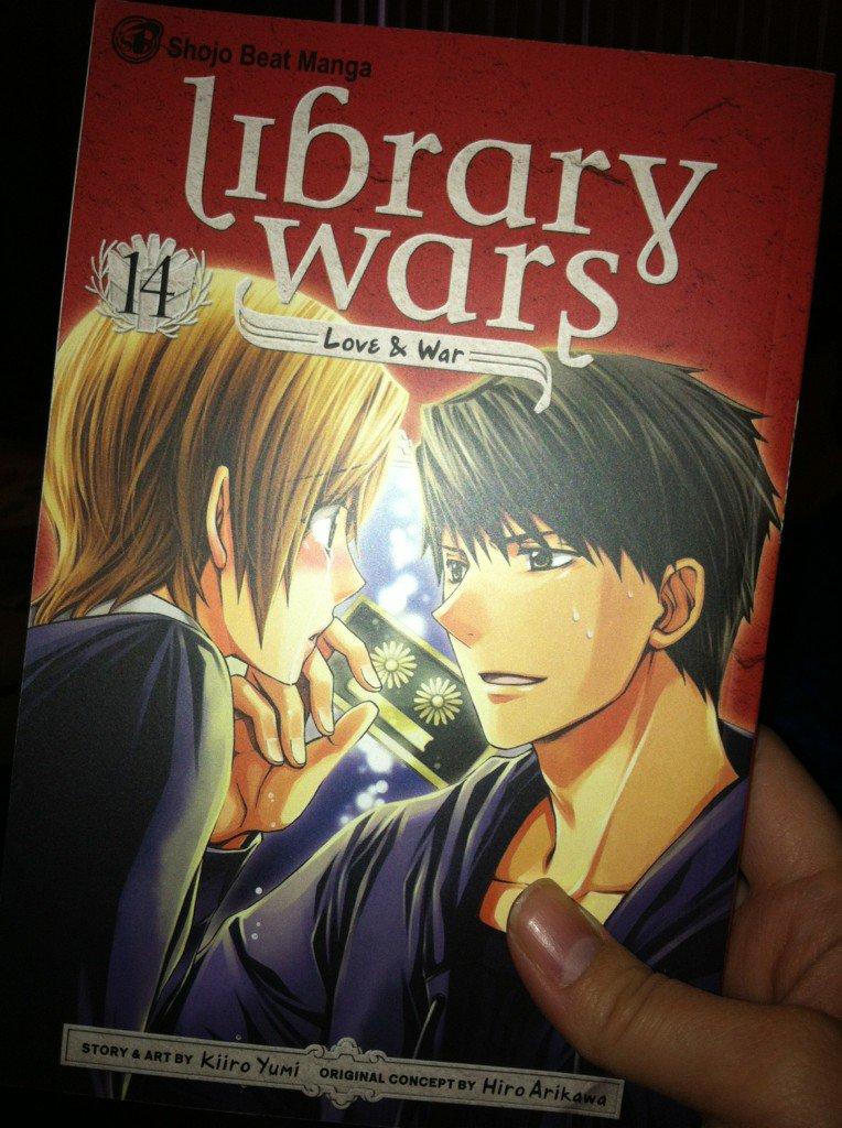First @shojobeat manga purchase of 2016. https://t.co/L2DZGyBfTw