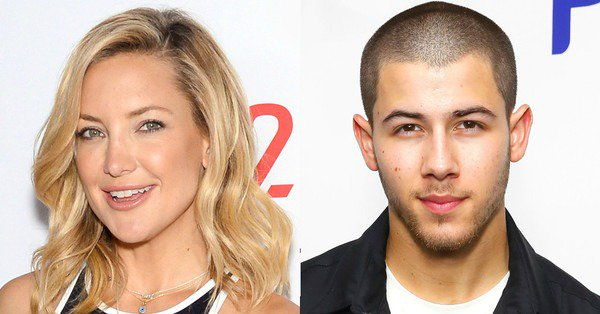 Things seemed to be heating up for Kate Hudson and Nick Jonas during their winter getaway!