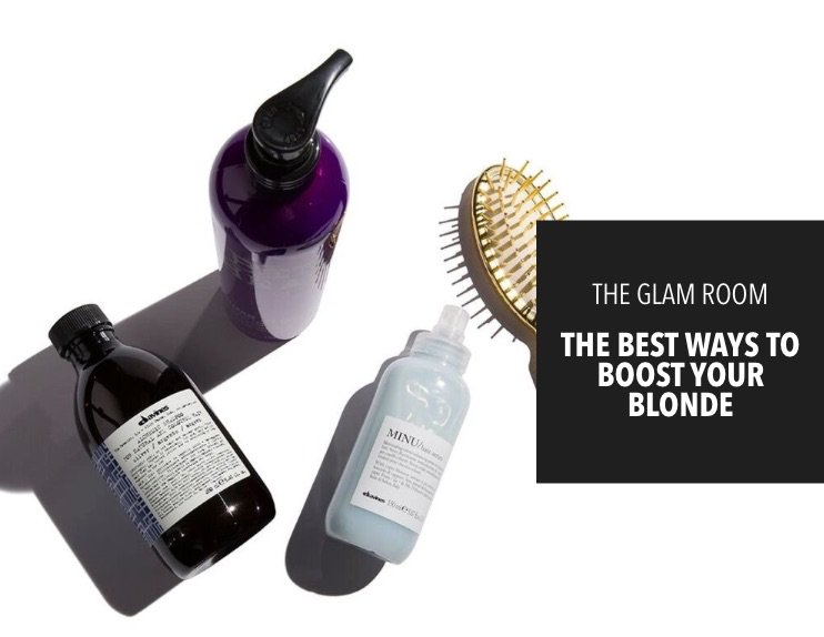 Being blond is fun…but u gotta maintain!!! Check my app for my fave blond-boosting products! https://t.co/KM4fPBs6Ou https://t.co/bi8biOaxjC