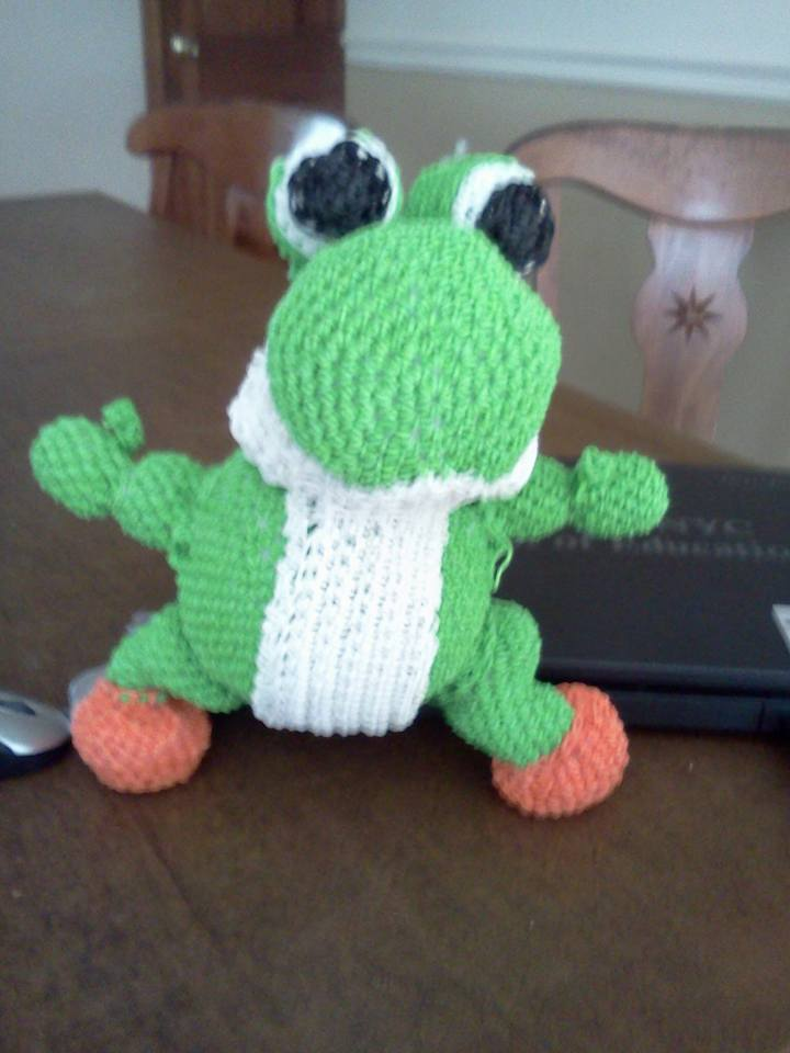 """Never buy a boxed Yoshi Yarn Bundle for $20 at a flea market."" https://t.co/4f3mQvrrYw https://t.co/4L3OGNiVbO"