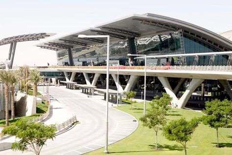 Qatar foils bid to smuggle $1.2m worth of jewels at airport