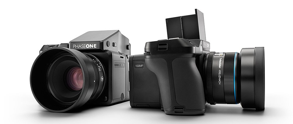 Phase One's 101 Mega Pixel Magic Workhorse https://t.co/jZYnxY5XOQ #PhaseOne #photography #news https://t.co/iqlpU4s43y