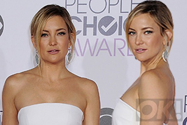 Literally can not stop talking about Kate Hudson. Here's why: