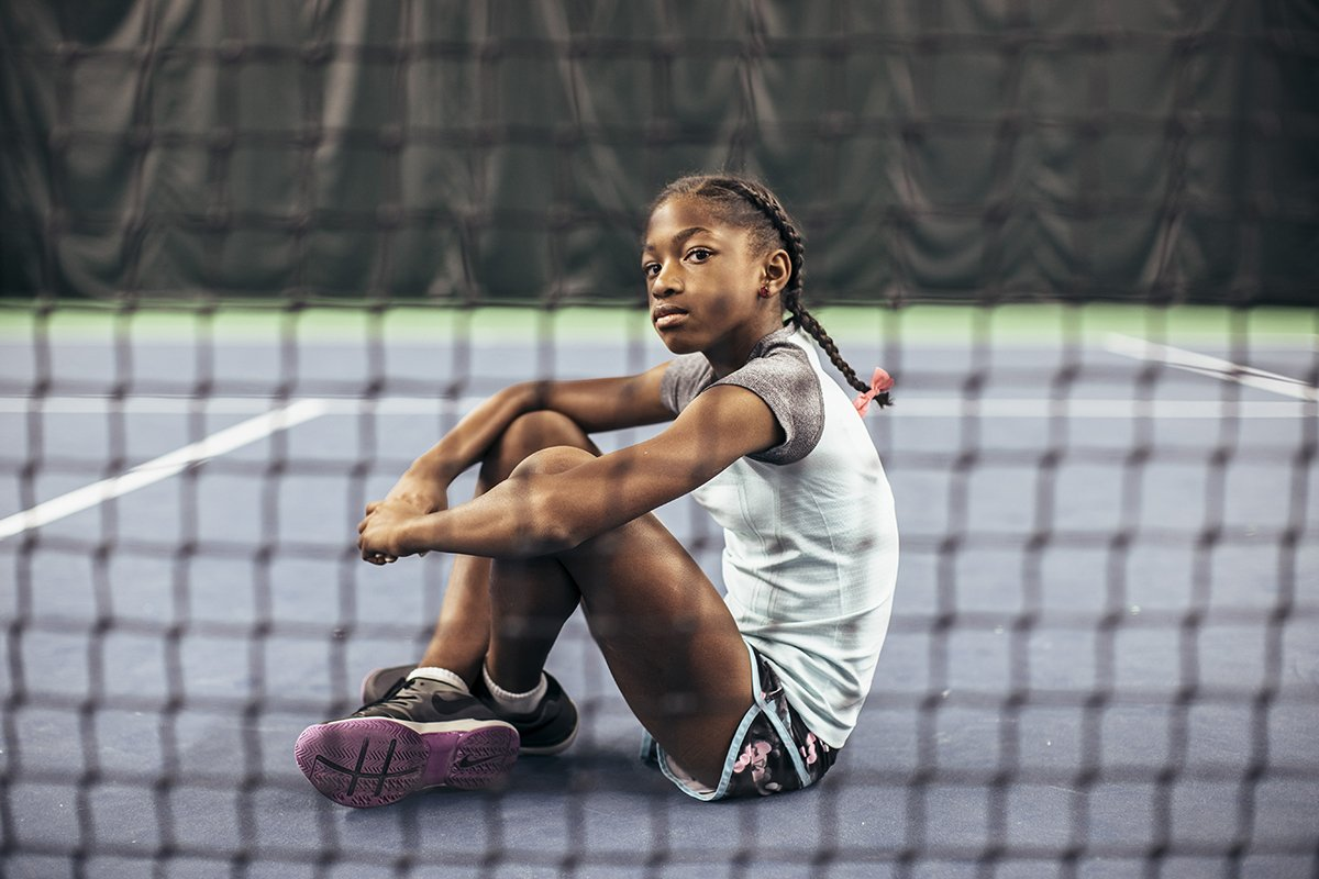 Great story from @Chicago_Reader on 12-year-old @USTAChicago tennis prodigy Tyra Richardson! https://t.co/T8mCi1ssxO https://t.co/qbH70yBbSA