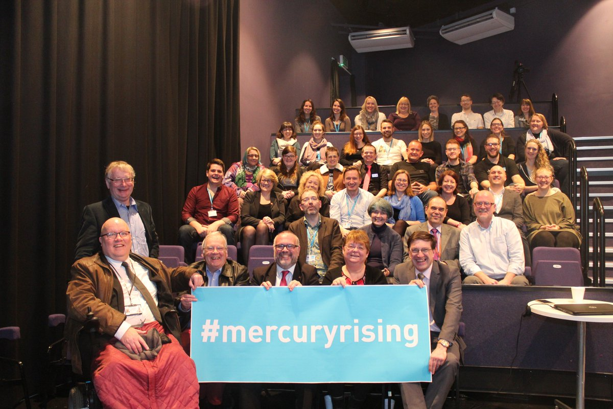 Exciting news: Mercury Theatre on course to open a rebuilt theatre in 2020 https://t.co/SQPM1qM4O2 #mercuryrising https://t.co/q8jsdg3Lqb