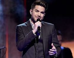 He was just at our #NoSnowBall! @AdamLambert tops @Forbes list of highest-earning @AmericanIdol musicians of 2015! https://t.co/onM5qdMdw2