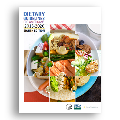 New Dietary Guidelines support healthy choices for all Americans https://t.co/fVrSeAbr78 #DGA2015 #DietaryGuidelines https://t.co/qQtc0ZwU4K
