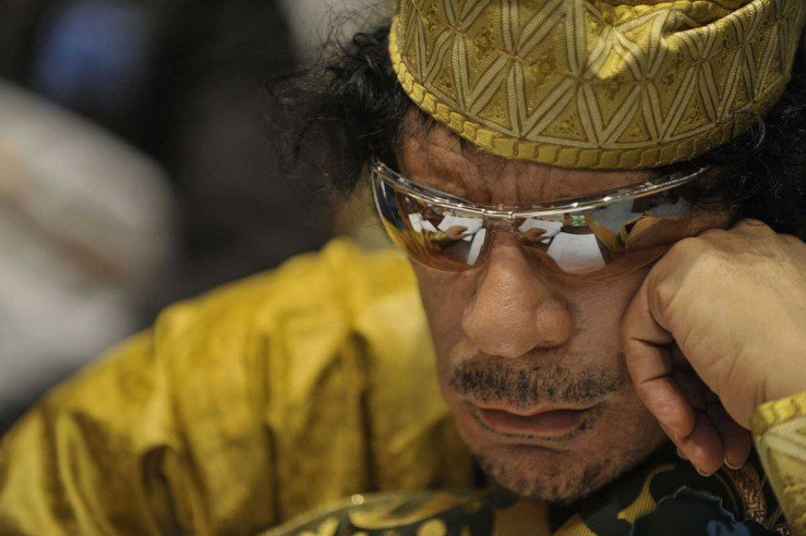 New Hillary emails show confiscating Gaddafi's #gold was one motivation for 2011 Libya War: https://t.co/DkSjybNmGt https://t.co/QCPKjXPswm