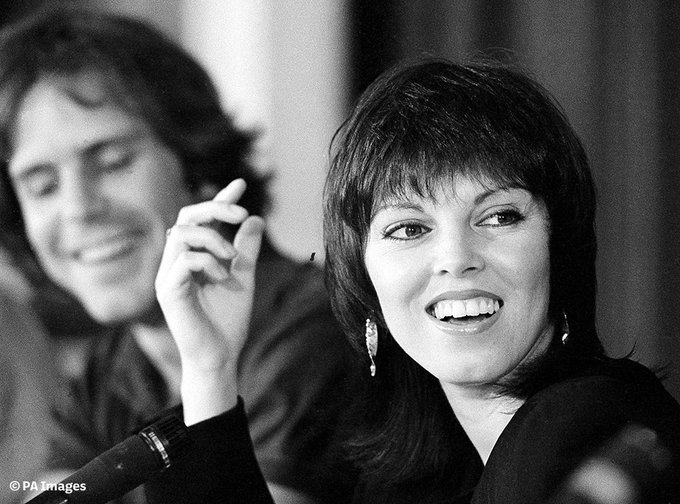 Happy Birthday Pat Benatar! Which is your favourite song of hers?