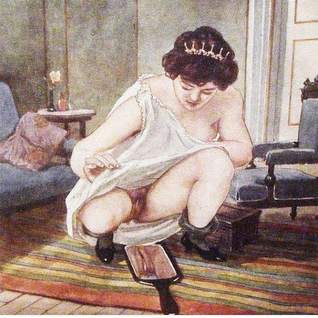 Секс 1930