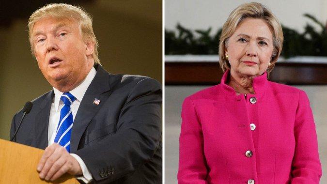 Donald Trump invokes Bill Clinton, Bill Cosby in new attack ad