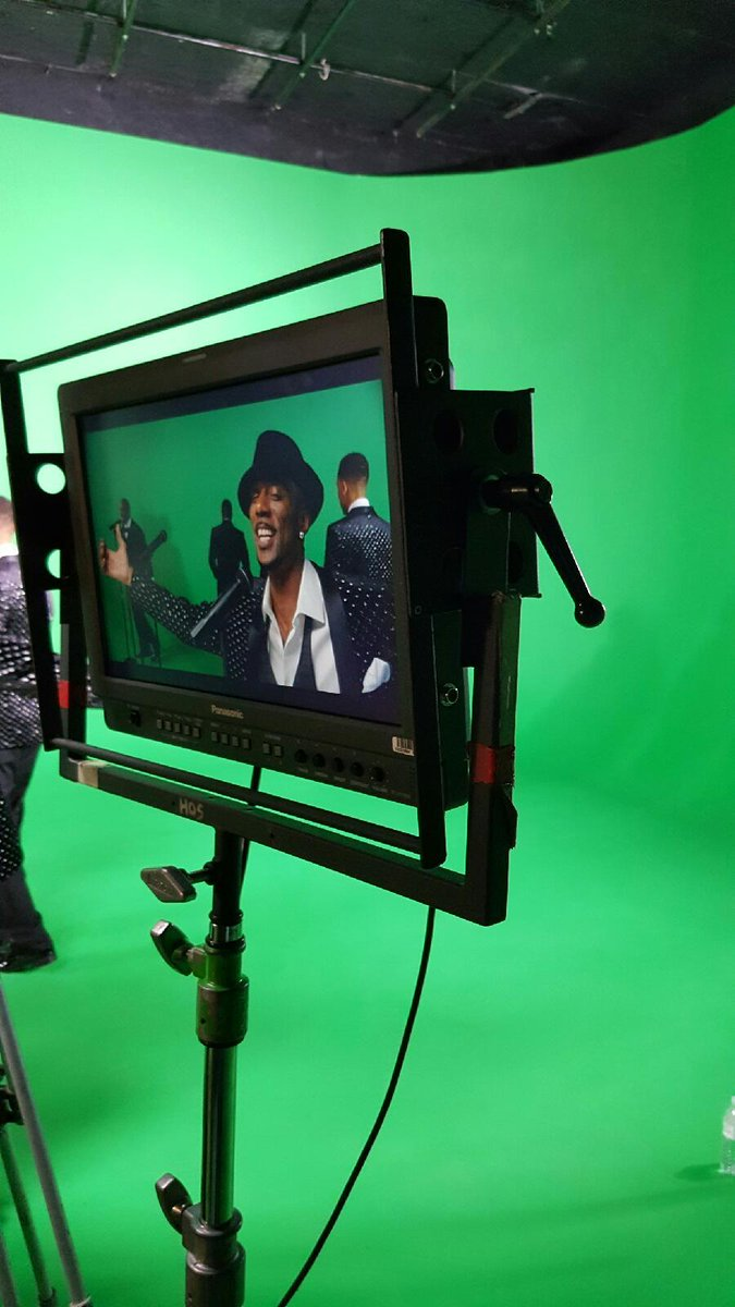New Edition's new video for the new single is done... look for the debut very soon! https://t.co/IkRpRMppsK
