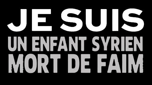 En 2016... ça se passe en #Syrie !!!! #faim #famine #Madaya #Madaya_is_starving https://t.co/uLpzh6uEMx