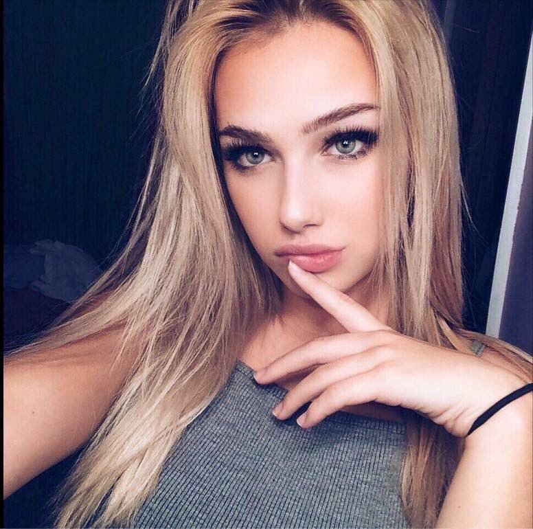 Image Gallery instagram girls 2016