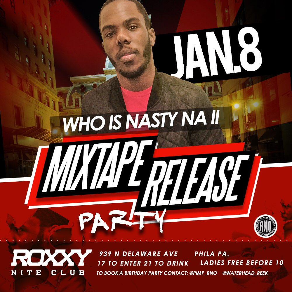 Official Mixtape
