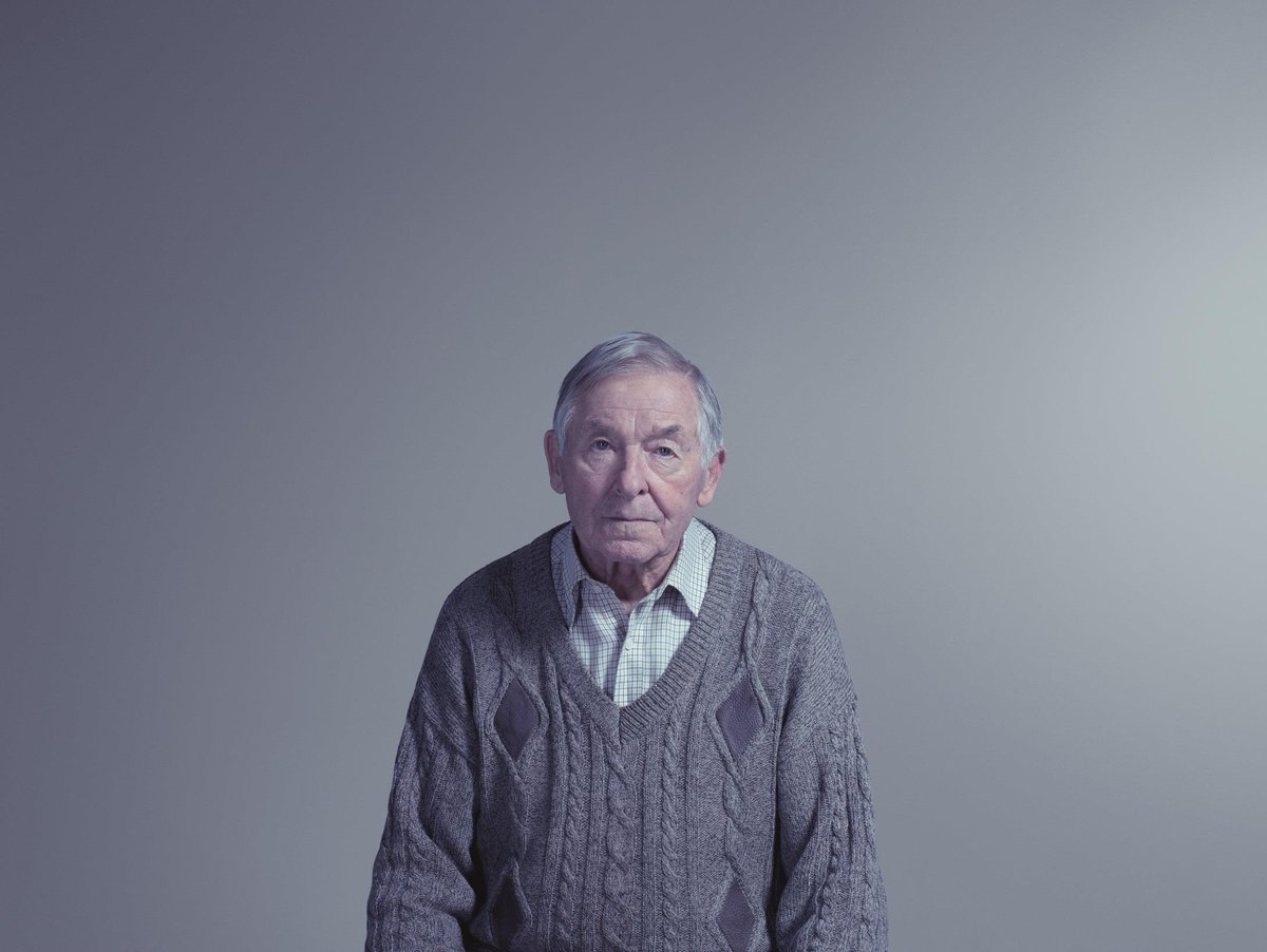One in three older people in NI feel lonely No one should have no one - https://t.co/iHbCIFfK92 #ageofloneliness https://t.co/rUv9OwFg1P